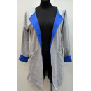 B184 FLOJO abrigo, capa, poncho, traje