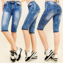 wholesale Shorts: B16540 Delicious  Short Jeans Shorts, Shorts