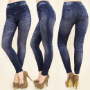 Leggings, Jeans, Factory Designs, XL-2XL, 5459