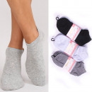 wholesale Stockings & Socks: Women's socks, coton Classic 35-42.5523