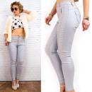 groothandel Kleding & Fashion: B16674  Jeansbroeken,  Gewaxt, Gouden ...