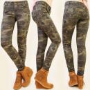 Großhandel Fashion & Accessoires:,B16448-Hosen-Jeans TRENDY Sweep SLIDERS