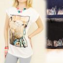 ingrosso Camicie: K382 COTONE  CAMICIA, TOP, SEGUIRE L'ESTATE