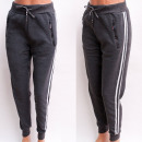 wholesale Sports & Leisure: Men Sweatpants, Cotton, 3XL-6XL, 4913