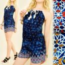 wholesale Fashion & Mode: C1789 LOOSE TOP,  SET + SHORTS, ORIGINAL PATTERN