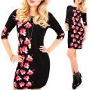 4230 Gyönyörű ruha, Wonderful Flowers 3D hatás