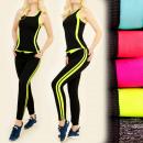 wholesale Fashion & Mode: FL479 Set Top +  Leggings, Fitness, Tourism