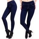 wholesale Jeanswear: B16613 Jeans  Pants, Sexy  Treggins, Skinny, ...