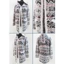 K63 Unique Cardigan, Pull Femme, Aztec