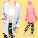 groothandel Sport & Vrije Tijd: DRESOWY jas, jas, blazer, KATOEN