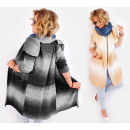 wholesale Fashion & Apparel: A831 Long Women Cardigan, Knotted Fabric, Sweater