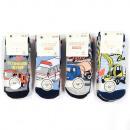 wholesale Fashion & Apparel: Children's socks, coton , Mega Machines 22-34