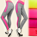4034 Leggings, PANTS FOR FITNESS, GYM FASHION MIX
