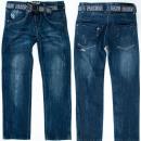 groothandel Kleding & Fashion: Jongensbroeken, jeans, 10-16 jaar, A19247