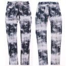 Women Jeans, Pants, 25-30, Shaded Pattern, B16877