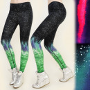 wholesale Trousers: 4091 SPORTS  Leggings FITNESS  PANTS, GALAXY ...