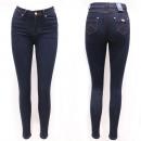 Damen Jeans, 25-30, Classic Navy B16884