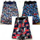 wholesale Shorts: D431 Comfortable  shorts for a boy, 9-12 years old
