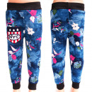wholesale Childrens & Baby Clothing: Winter Pants for Girls, 2-4 years, 4903