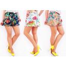 wholesale Fashion & Apparel: C17493 Women Summer Shorts, Oversize Fit, ...