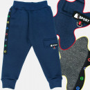 Großhandel Fashion & Accessoires: A19160 Warme Kinderhose, Jogginghose, ...