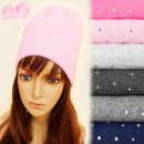 wholesale Headgear: 4162 Effective  Hat, Cap, Silver Jets, 2 Layered