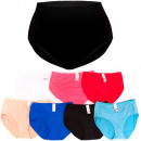wholesale Lingerie & Underwear: 4246 Bamboo, Women Panties, 46 - 54 Plus Size