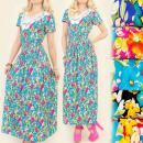 ingrosso Ingrosso Abbigliamento & Accessori: C1790 BEAUTIFUL  DRESS, DECORAZIONE DELLE LACE, FIO