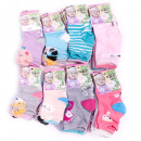 Children's Socks with ABS, Pets, 0-24, 5511