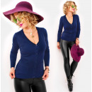 wholesale Haberdashery & Sewing: M05 Soft Cardigan with Wool, V-neckline, Everyday