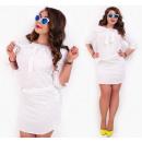 Großhandel Kleider: BI691 Schönes Kleid, spanischer Stil, Oversize