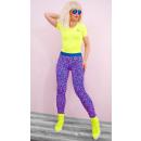 BB180 Neon Women Leggings, Sport Trends