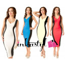 DRESS PLUS SIZE, DRESSES, LARGE SIZES