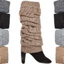 Großhandel Sonstige: Wärmer für Waden, Beine, Schuhe, Gamaschen, A12121