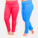 wholesale Trousers: C17642 Effective Pants, Large Size Colors