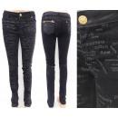 nagyker Ruha és kiegészítők: Női nadrág, lábmintás, S-XL, A19285