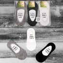 4333 Bamboo Socks Feets, Fitness, 35-38
