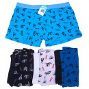 wholesale Fashion & Apparel: Cotton Boxer Briefs, L-3XL, Kamasutra, 5160