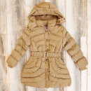 wholesale Childrens & Baby Clothing: A1968 Long Jacket, Coat for Girl, Winter