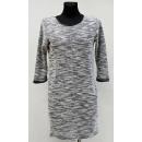 Großhandel Kleider: B276, meine Damen Kleid, Tunika, melanż TRENDY MIX