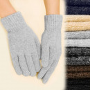 wholesale Gloves: C17404 Heavy Warm  Gloves, Wool, Classic Line