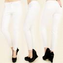 ingrosso Ingrosso Abbigliamento & Accessori: B16496 jeans,  pantaloni,  diamanti ...