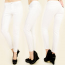 ingrosso Jeans: B16496 jeans,  diamanti  trapuntati, colore ...