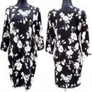 wholesale Dresses: Patterned Dress, Plus Size, L-4XL, 5624