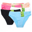 Comfortable Women Panties, Bamboo, M-XL, 5320
