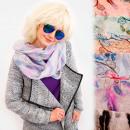 ingrosso Ingrosso Abbigliamento & Accessori: Camino a molla FL684, modello piacevole: acchiappa