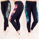 wholesale Fashion & Apparel: SOF40 Sport Leggins, Fitness Pants, Color Insert