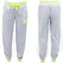Großhandel Sportbekleidung: Damen Jogginghose, Hose, Baumwolle, M - XL, 5270