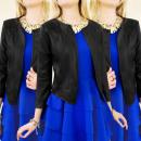 ingrosso Ingrosso Abbigliamento & Accessori: G138 STILE  cappotto, giacca, CHANELKA, pelle, CA