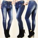 wholesale Jeanswear: B16441 SPECIAL  JEANS, PANTS, GOLDEN SLIDERS